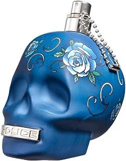 POLICE To Be Tattooart Eau De Toilette Fragrance for Men 125 ml - 1601121