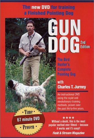 Gun Dog dvd