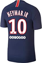 PSG Home Neymar Jr 10 Jersey 2018/2019 (Official Printing) - L