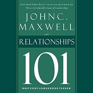 Relationships 101 cover art