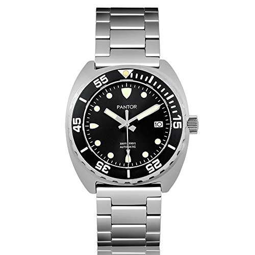 Reloj - Pantor - Para  - Pantor Sealion