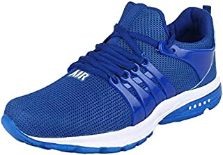 ETHICS Ultra Mesh Casual Summer Multicolored Sports Running Shoes for Men's