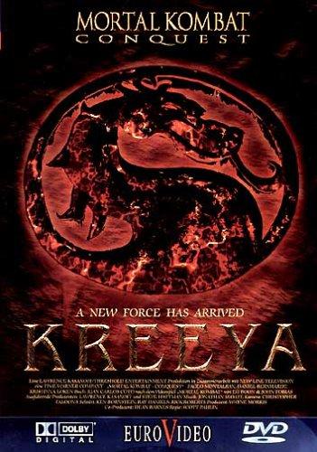 Mortal Kombat Conquest - Kreeya