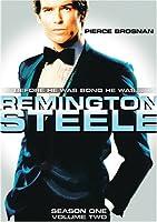 Remington Steele: Season 1 V 2 [DVD]
