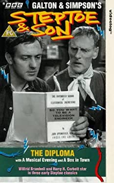 Steptoe and Son [VHS]