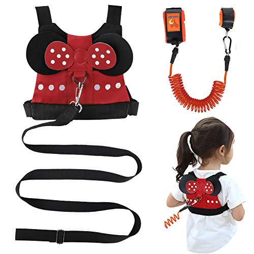Accmor Child Harness With Leash