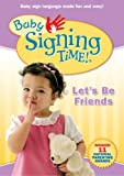 Baby Signing Time 4
