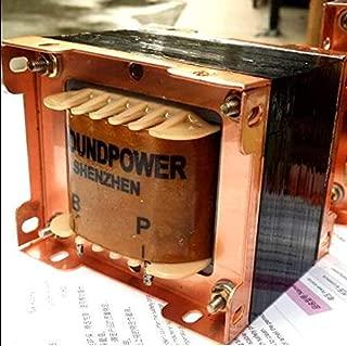 Calvas 10W 3.5k 5k single-ended output cattle EL84/6V6/2A3 amplifier output transformer professional custom - (Color: 5K)