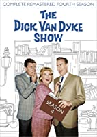Dick Van Dyke Show: Complete Fourth Season [DVD] [Import]