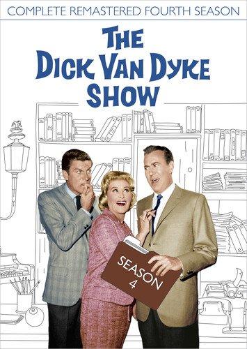 Dick Van Dyke Show: Complete Fourth Season [Edizione: Stati Uniti] [Italia] [DVD]