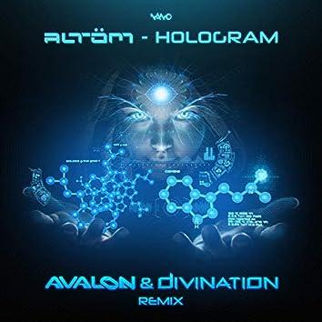Hologram (Avalon & Divination Remix)