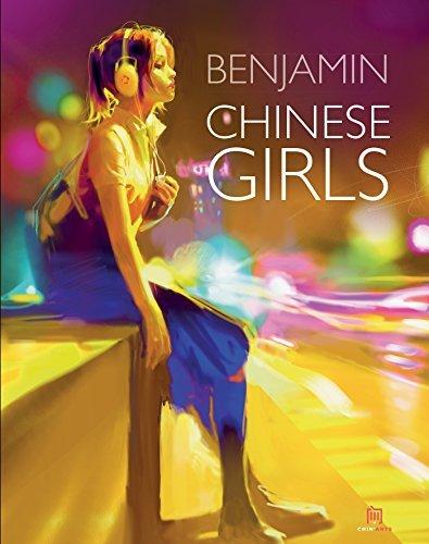 Chinese Girls by Benjamin (2014-11-13)