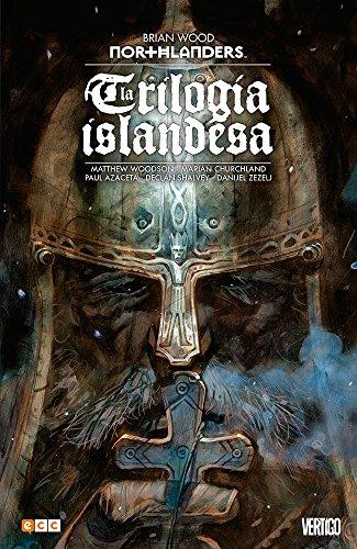 Northlanders 5: La trilogía islandesa