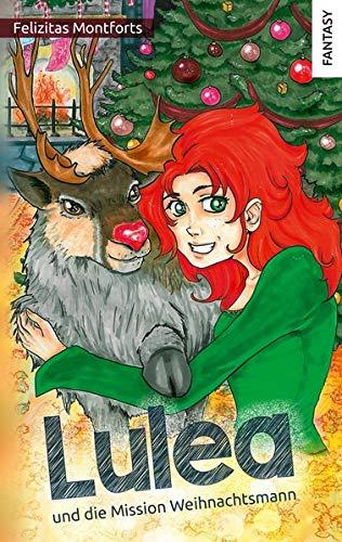 Lulea und die Mission Weihnachtsmann