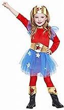 Amazon.es: disfraz de niña capitan america