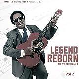 Legend Reborn, Vol. 2