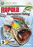 Activision Rapala Tournament Fishing, Xbox 360 - Juego (Xbox 360, Xbox 360)