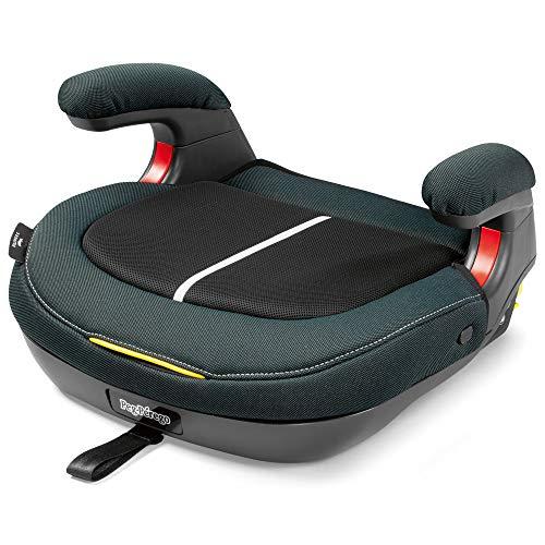Peg Perego Viaggio 2-3 Shuttle Kindersitz Autositz Wald