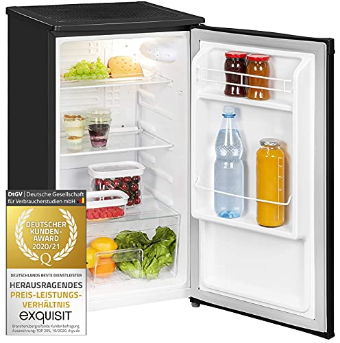 Exquisit -   Kühlschrank Ks