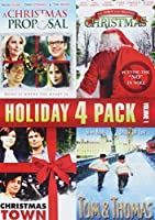 Holiday Quad Feature 1 [DVD] [Import]