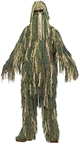 Ghillie Suit 12-14 by Fun World