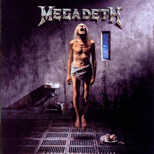 Megadeth: Countdown To Extinction (Audio CD (Standard Version))