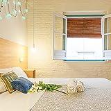 Smartbox - Caja Regalo - The Nomad Hostel: 2 Noches con Desayuno en Sevilla - Ideas Regalos Originales