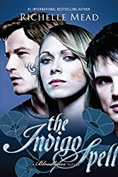Cover of The Indigo Spell