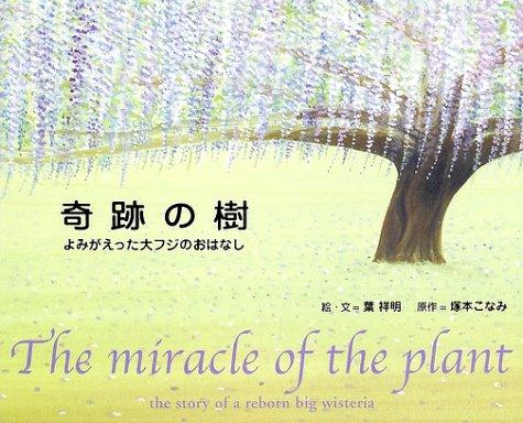 奇跡の樹―よみがえった大フジのおはなし