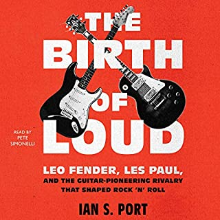 The Birth of Loud cover art