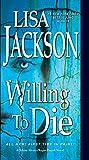 Willing to Die (An Alvarez & Pescoli Novel)