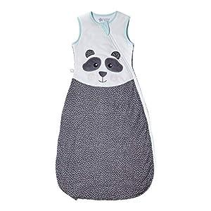 Tommee Tippee The Original Grobag Saco de Dormir, Multicolor (Pip el Panda), 6-18 Meses (8.16–11.34 kg/65-80 cm)