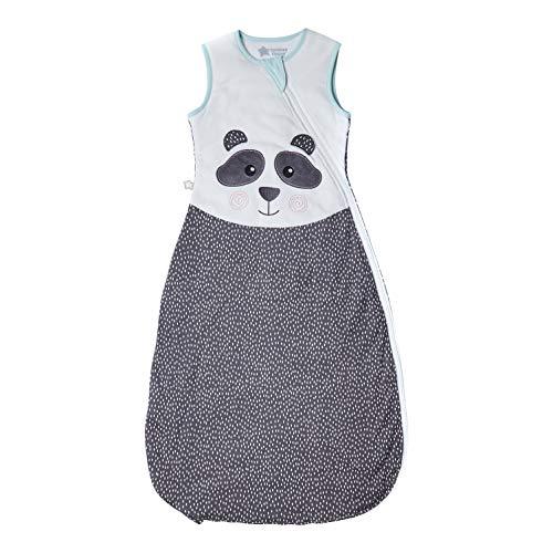 Tommee Tippee Saco de dormir The Original Grobag, baby sleep bag 6-18 month, 1 Tog, Pip the Panda