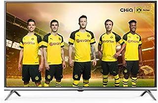 CHiQ L32G5000 32 Pouces (80cm) HD Smart LED téléviseur,WiFi, Netflix, Youtube,Triple..