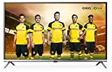 CHiQ 81cm (32 zoll) L32G5000 Smart HD LED-Fernseher,Netflix YouTube Triple Tuner, HDMI USB CI+, H.265, Dolby Plus,  Grau Metal [Energieklasse A]