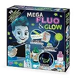 Buki Mega Fluo & Glow, 2162