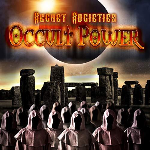 Secret Societies: Occult Power cover art