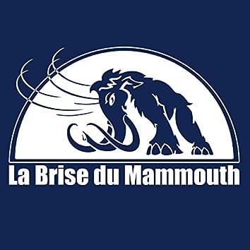 La Brise du Mammouth - EP