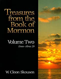 Treasures from the Book of Mormon -- Volume Two