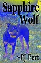Sapphire Wolf (English Edition)