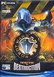 Robot Wars: Arenas of Destruction (PC CD) [Importación Inglesa]