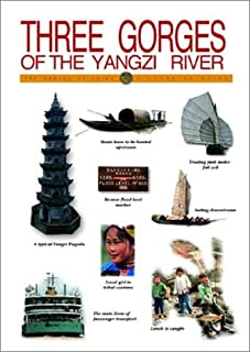 Three Gorges of the Yangzi: The Grand Canyons of China