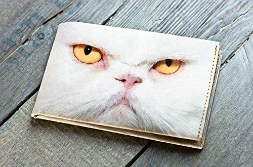 Paprcuts Portemonnaie - Grumpy Cat: Ultraleichte Geldbörse - reißfest, wasserfest, recyclebar