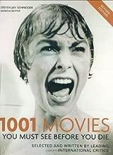 1001 Movies : You Must See Before You Die