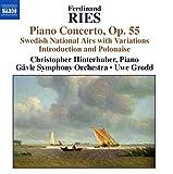 Klavierkonzerte Vol.2 - Christopher Hinterhuber
