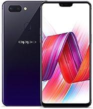 OPPO R15 6GB+128GB 6.28 inches Dual Cameras AI-Enhanced Full Screen 4G Mobile Phone 2.0GHz (Nebula Purple)