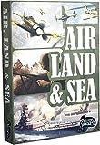 Arcane Wonders Air, Land, & Sea - Revised Edition