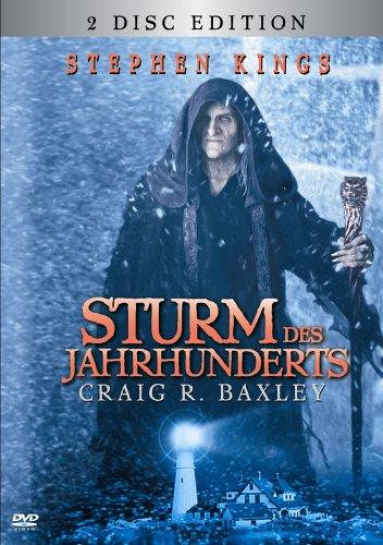 Stephen King's Sturm des Jahrhunderts