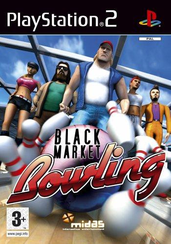 Black Market Bowling