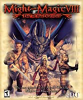 Might and Magic 8: Day of the Destroyer (輸入版)